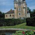 Parc du château de Dortan (DORTAN, 01)
