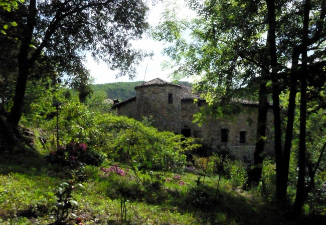 Jardins du Château Du Pin