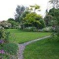 Le Jardin De Ginette (BEYNAC, 87)