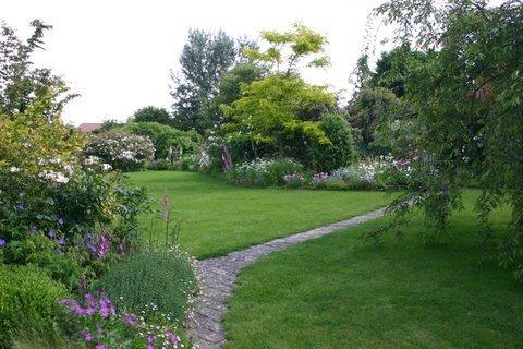 Le Jardin De Ginette