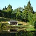 Arboretum du Château de Neuvic d'Ussel (NEUVIC D'USSEL, 19)