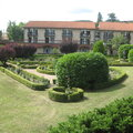 Jardin Du Château De Bosredon (VOLVIC, 63)