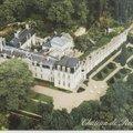 Chateau De Rochecotte (SAINT-PATRICE, 37)