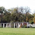 Parc De Blossac (POITIERS, 86)