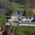 Parc du Château de Barly (BARLY, 62)