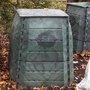 Formation au compostage domestique