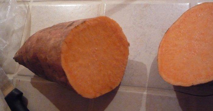 La patate douce, toute une histoire