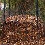Création d'un silo à feuilles