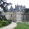 Les jardins de Chaumont-sur-Loire (2010)