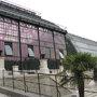 Les serres du Jardin des Plantes de Paris