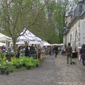 Printemps 2011 - Fête des Plantes Vivaces de Saint-Jean de Beauregard (91)