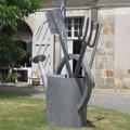 2011 - Fête des artisans d'Art à Saint-Jean de Beauregard (91)