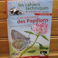 Livre : à la rencontre des papillons