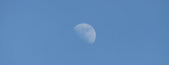 La lune rousse, un phénomène astronomique ?