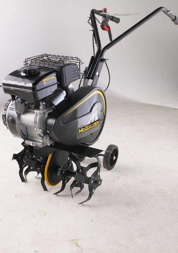 Motoculteur adapté à vos besoins