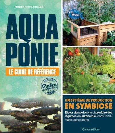 Pour en savoir plus sur l'aquaponie