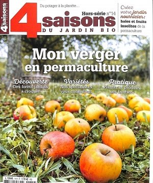 La permaculture au verger