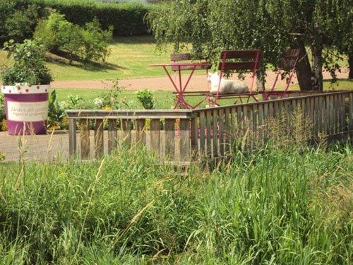 Jardins en Trocs - Le jardin des goûters