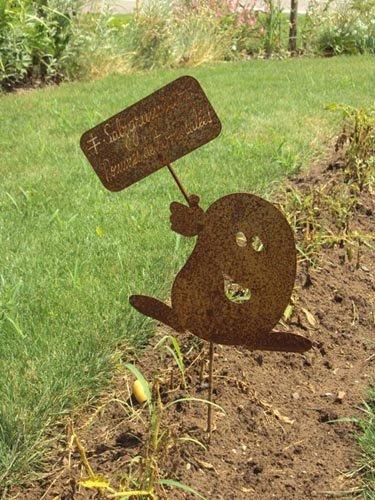 Jardins en Trocs - L'ode à la Patate