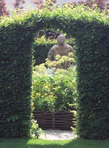 Jardins en Trocs - Le jardin de Mélanie