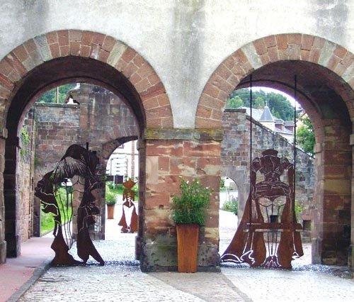 Jardins en Trocs - Flaveurs coquines
