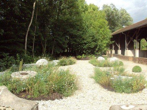 Le Jardin des Meules