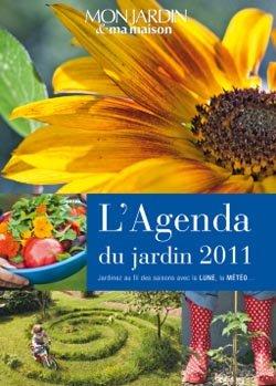 L'agenda du jardin 2011