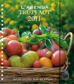L'agenda Truffaut  2011