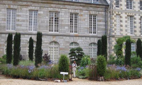 Stand le plus esthétique : Les Jardins Agapanthe