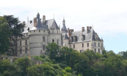 Jardins corps et âmes à Chaumont-sur-Loire (41)