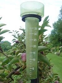 Qu'est-ce qu'un pluviomètre ?