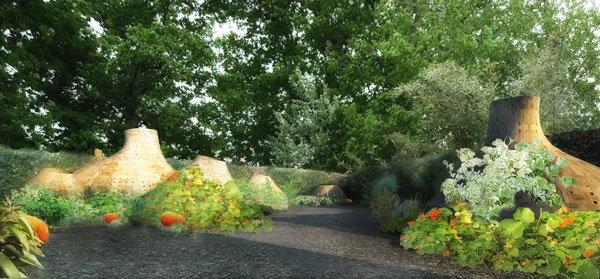 Bulbes fertiles (France)