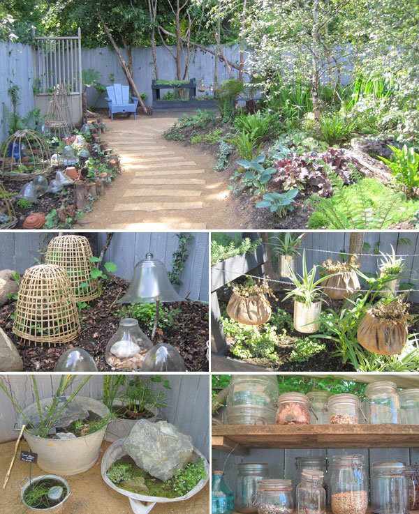 Le Jardin Laboratoire