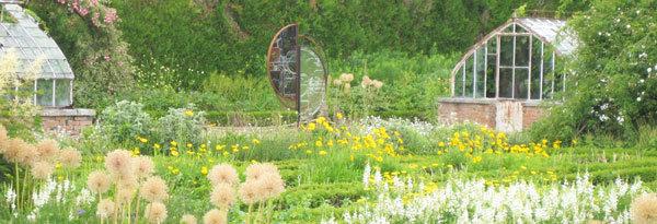 L'Art au jardin