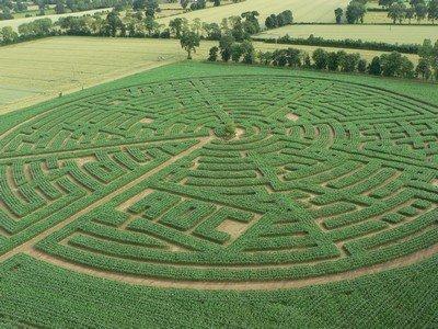 Labyrinthe de Bayeux (14)