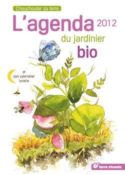 Agenda du jardinier bio