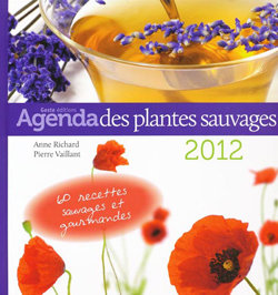 Agenda du bio - plantes sauvages 2012