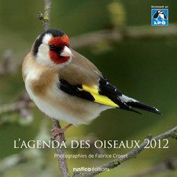 Agenda des oiseaux 2012