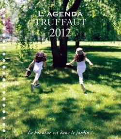 L'agenda Truffaut 2012