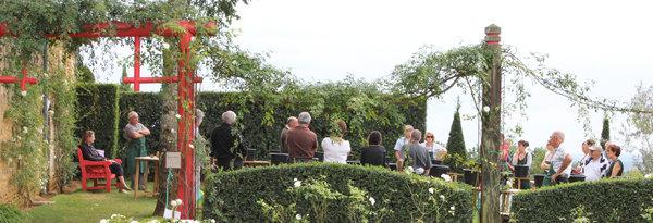 Un atelier pour maîtriser la plantation des bulbes