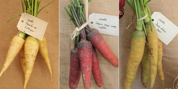 Les carottes sont cuites...