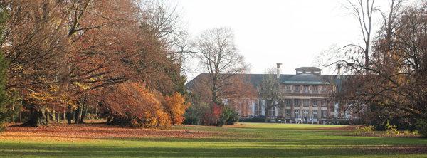 Pavillon 'Joséphine'