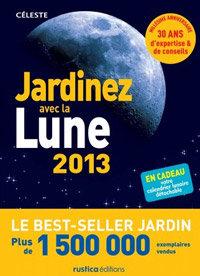 Jardinez avec la Lune 2013