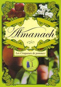 Almanach des Croqueurs de pommes 2013