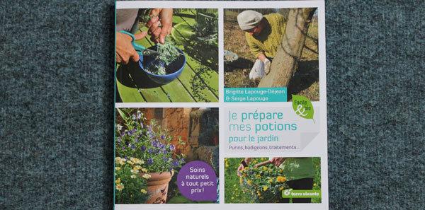 Quelle plante du jardin pour quelle préparation ?