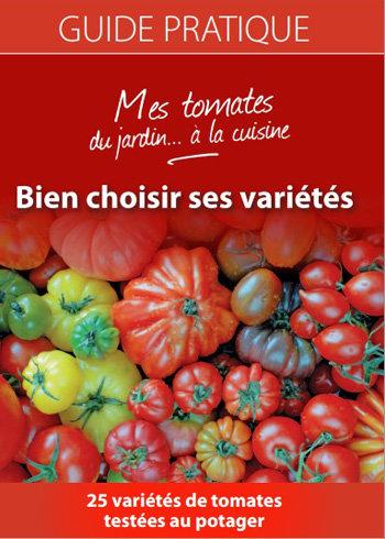 Fiche détaillée sur les variétés de tomates